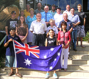 Citizenship Test And Multi Nationality Becoming Australian
